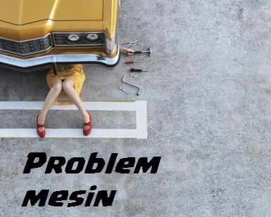 Masalah umum Mobil yang tidak mau menyala
